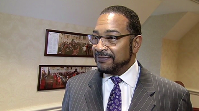 Sen. Muse to Run for Prince George's County Executive