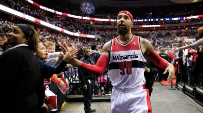Wizards Clinch First Playoff Berth Since 2008