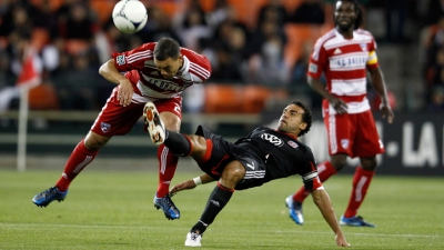 AM Read: Does Md. Want D.C. United?