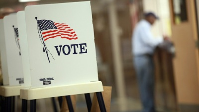 Early Voting in D.C. Begins Today