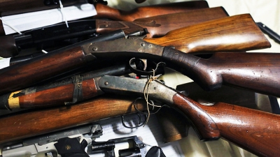 Virginia Gun Show Posts Big Sales