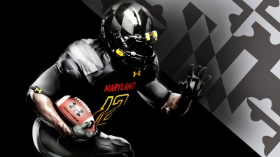 Terps Unveil New Uniforms - Again