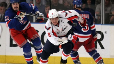 NHL, Players Reach Deal to End Lockout