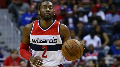 All-Star John Wall Steering Wizards Into Playoff Position<br /><br />