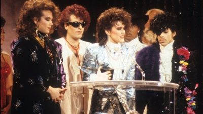 Prince's 1980s Backing Band the Revolution to Play Fillmore