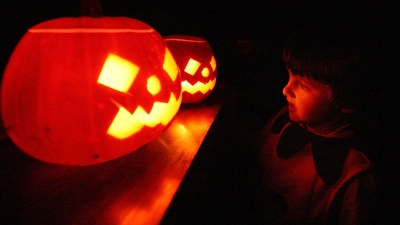 6 Family-Friendly Halloween Events in the DC Area