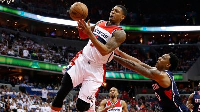 Agent: Wizards, Bradley Beal Agree on 5-Year, $128M Contract