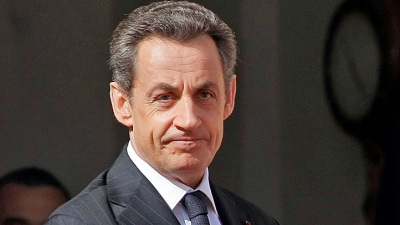 Live Like Nicolas Sarkozy for $13.6M