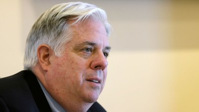 Poll: Md. Gov. Has 54 Percent Favorable Rating