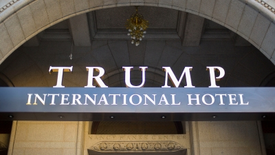 Jaffe Report: Inside the Claims Against Trump's D.C. Hotel