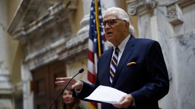 Maryland Senate President Says His Health Is 'Largely Good'