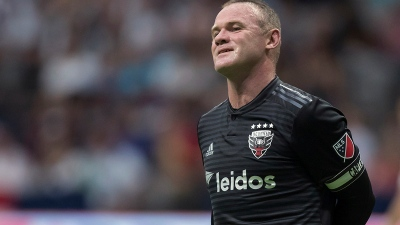 Rooney Wants Another Trip to MLS Playoffs Before Going Home