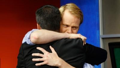 Boyfriend of Journalist Killed on Live TV Wins House Seat