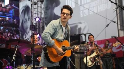 Grateful Dead, Mayer Giving Away 10K Show Tickets