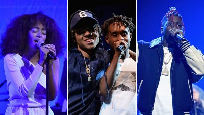 Broccoli City Festival Returns With Star-Studded Lineup