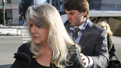 Former Virginia First Lady Asks Court to Vacate Convictions