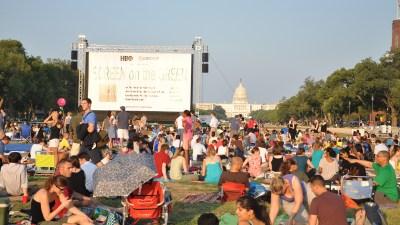 Your Summer 2015 Outdoor Movie Rundown