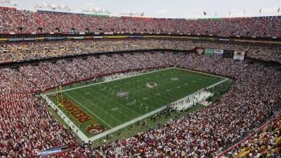 Redskins Take TCU Receiver Doctson in NFL Draft