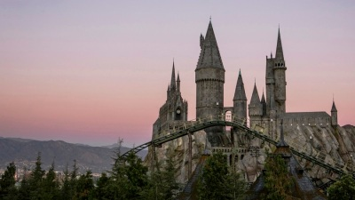 Muggles' Guide to Wizarding World of Harry Potter