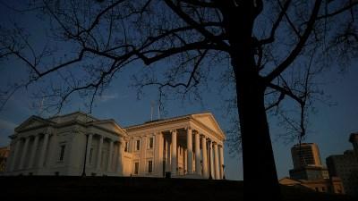 Extra Legislative Day Cost Virginia Taxpayers $30,000