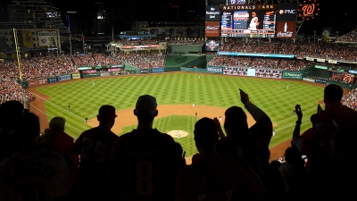 Check Out These Nats Fans' Quirky Rituals & Superstitions