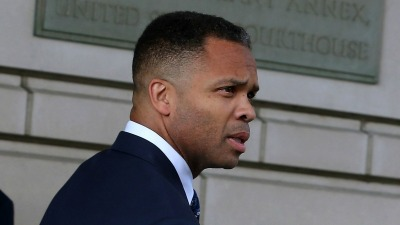 Jesse Jackson Jr. Released From Halfway House
