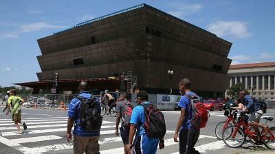 10 Tips for Visiting New Museum of African American History
