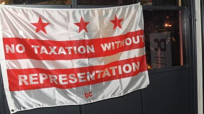 Congress Endorses DC Statehood for the First Time Ever