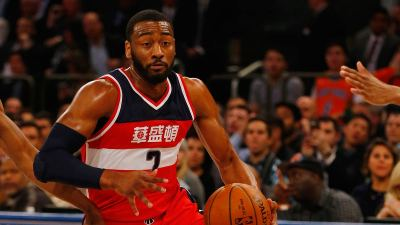Wizards' John Wall Selling Personal Clothes for Charity