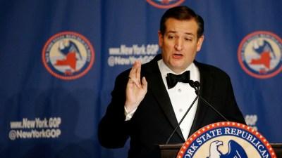 Ted Cruz, John Kasich Events in Maryland