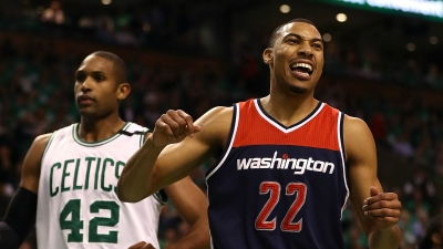 Wizards Resign Porter, Making Him Team's Highest Paid Player