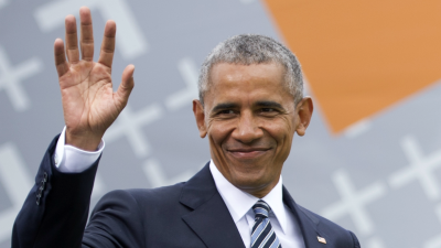Obama to Campaign With Northam in Virginia