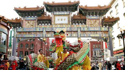 7 Chinese New Year Bashes You Won't Want to Miss
