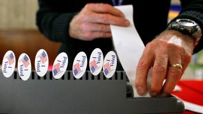 Voter Registration Deadline Approaching for Md., Va. and DC
