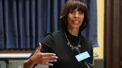 Ex-Baltimore Mayor Pugh Pleads Guilty in Fraud Case