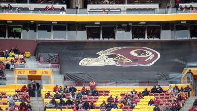 Redskins Acknowledge No Waiting List for Season Tickets