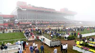 Historic Section of Pimlico Not Safe for Preakness Seating