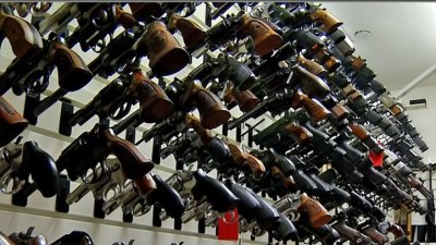 Md. House Panels Approve Gun-Control Bill