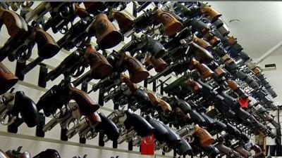 Md. House Panels Approve Gun-Control Bill