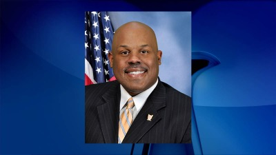 District Heights Mayor Found Dead in His Home