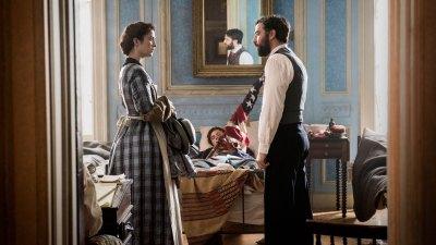 Civil War Medicine Museum Promotes 'Mercy Street' Series