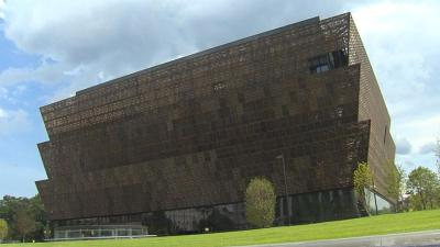 African American Museum: 100 Years in the Making