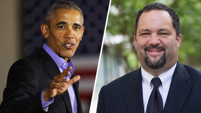 Obama Endorses Ben Jealous for Governor of Maryland