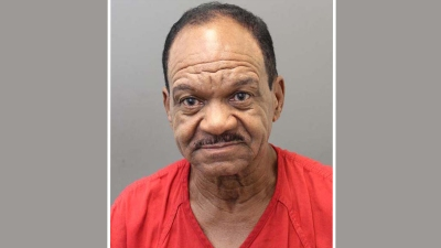 Civil Rights Leader Arrested at DC-Area Airport