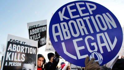 Most-Contested Va. Abortion Reg Axed