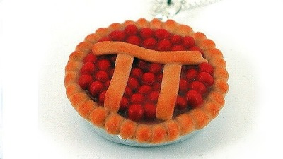 Happy Pi(e) Day!