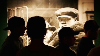 Life & Times of Babe Ruth Showcased in Baltimore