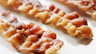 Happiness Awaits: Maryland Bacon Festival