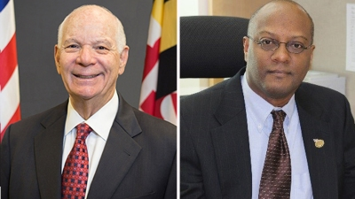 US House, Senate Results: Cardin, Campbell Projected to Win