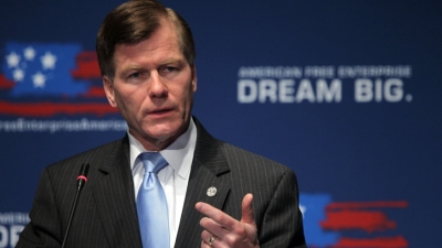 Gov. McDonnell to Head GOP Convention Platform Panel